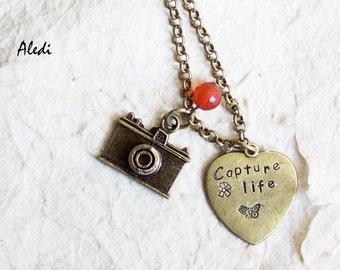 custom jewels / personalized jewels / custom jewelry / aledi / capture life