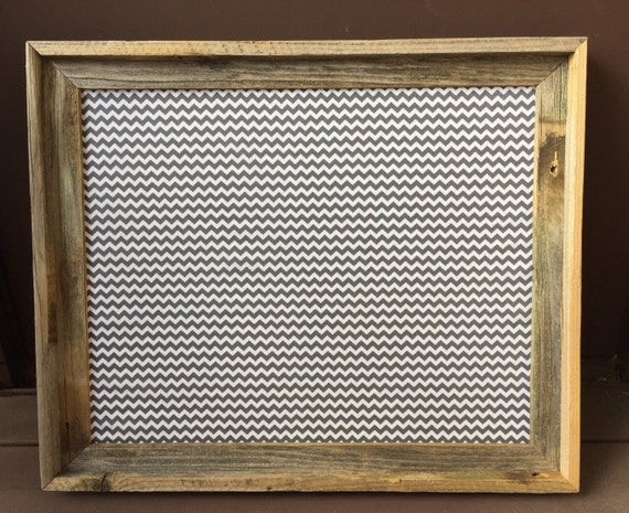 Decorative Cork Boards Framed Pin Board Fabric Covered