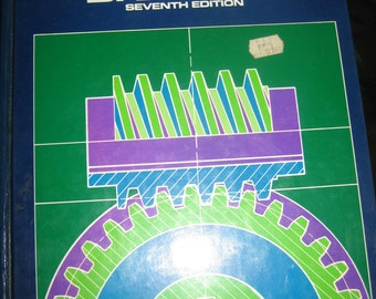 Technical Drawing 7th Edition hardcover