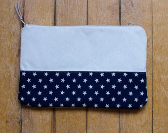 Pouch Hollywood variation 3