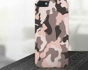 pink camouflage iphone case, pink camouflage iphone 7 case, pink camouflage iphone 6 case, pink camouflage iphone 5 case, pink iphone case