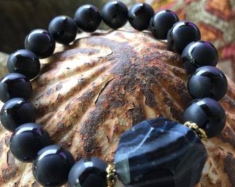 Beaded Bracelets, Stretch Bracelets