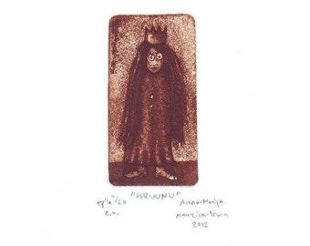 Kruunu ( Crown )