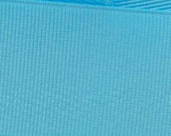Blue Grosgrain Ribbon     (05-##-S-120)