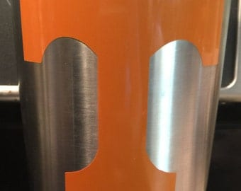 Tennesse Vols Decal!