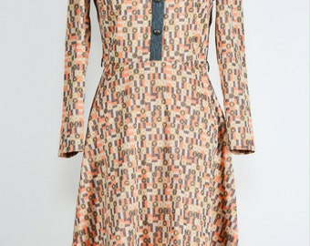 1960's Scooter Dress