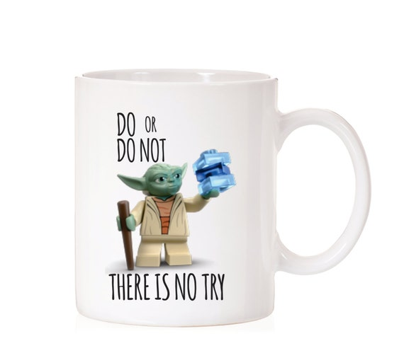 Yoda Quote There Is No Try: Do Or Do Not There Is No Try Yoda Saying Star Wars Yoda