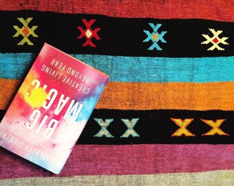 The Rainbow (carpet Moroccan/Moroccan Rug)
