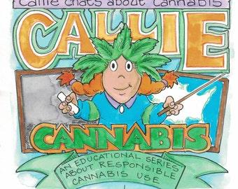 Callie Cannabis