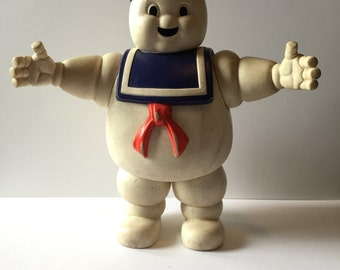 1984 Stay Puft Ghostbusters Marshmallow Man