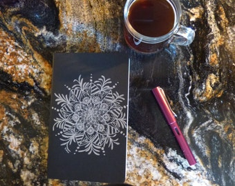 Mandala Meditation Journal Moleskine