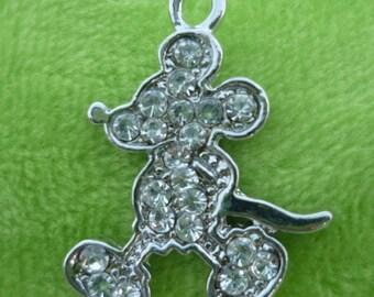 micky mouse pendant