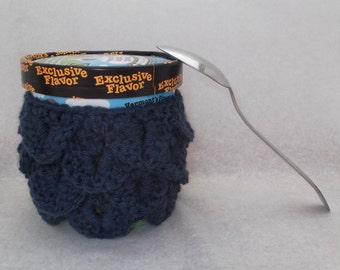 Blue Pint Cozy - Feathers