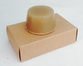 Eucalyptus and Bentonite Clay Shaving Soap