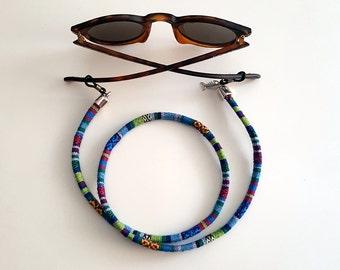 Cord hangs up goggles Anela