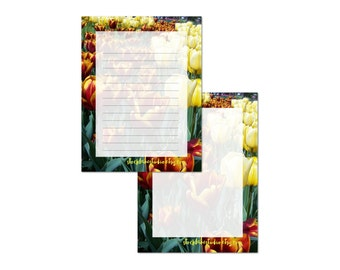 Create your own writing paper