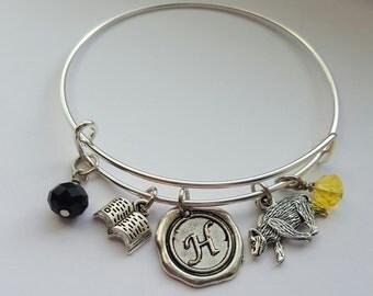 Hufflepuff Bracelet