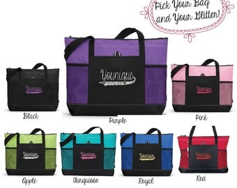 Younique tote bag, Younique bag, Younique swag