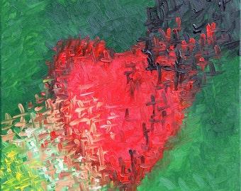 Shared heart