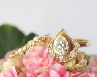 The Clara Ring
