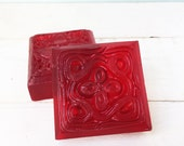 Pomegranate Perfection Soap