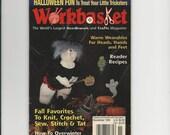 November 1994  Workbasket Magazine