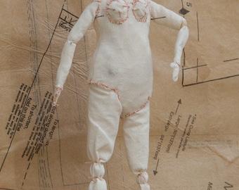Art Doll, Fine Art Doll, Fine Art, Cloth Doll, Sculpture, Figurative Sculpture, Wall Art, Figure, Hand Sewn Doll, Fne Art Doll