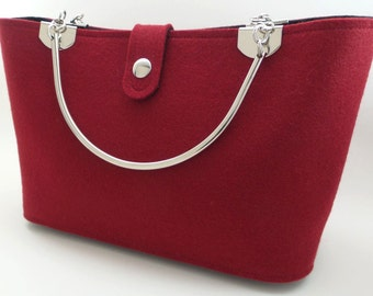The Modern Classic Handbag