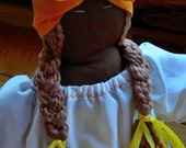 Riquena de Oshun Doll