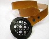 Robot Ring belt Buckle on SALE