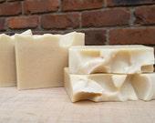 Milky Way Fragrance-Free Goat Milk Organic Artisan Soap