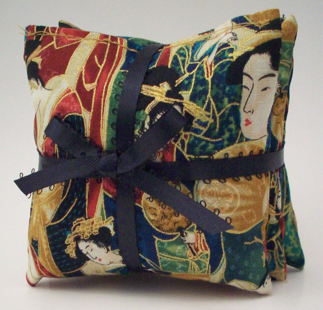 lavender sachets graceful geisha drawer by maninthemoonherbs