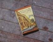 Miniature Book --- Death on the Nile