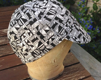 Miscellany summer cycling cap, 100% oraganic cotton