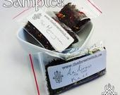 Single Tea Sample