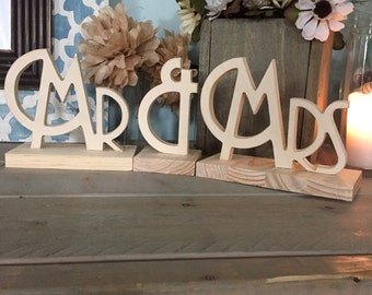 DIY Wood standing letters/numbers, Name/word ready to DIY 4inches up to 12inches Can be made in almost any font, Choose quantity/size at che