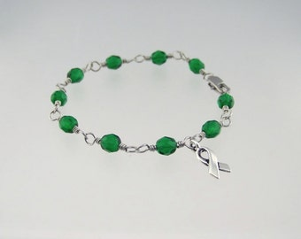 Living Organ Donation Awareness Bracelet