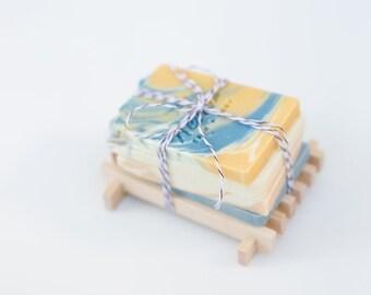 Soap Sampler Gift Set