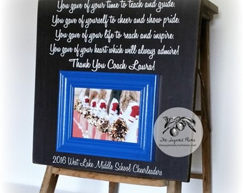 Personalized Cheer gift, Cheerleader Gifts, Cheer Gifts, Unique Cheer Gift, Cheerleading Gift, Cheer Coach Gift, 16x16 The Sugared Plums