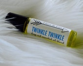 TWINKLE TWINKLE Essential Oil Roller Bottle Blend