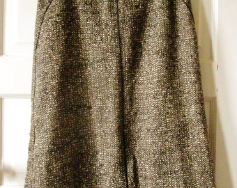 Talbots Wool Skirt, S - M