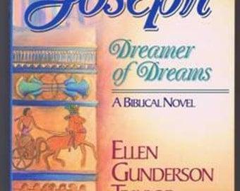 Joseph, Dreamer of Dreams by Ellen Gunderson Traylor - Paper