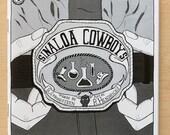 Sinaloa Cowboys