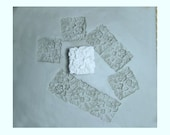 clay stamps -pottery tools -metal stamps -soap stamps -bisque stamps -ceramic stamps - -Square stamp - # 270