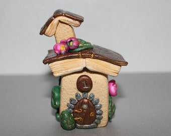 Whimsical Fairy Library Edition #1