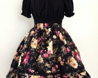Kate Classic Lolita Skirt