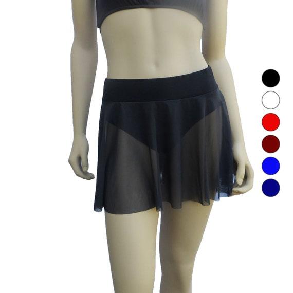 Dance Circle Skirt 103