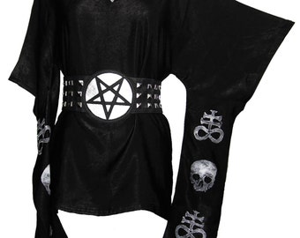 "Laura Diamond  ""cult tunic"""