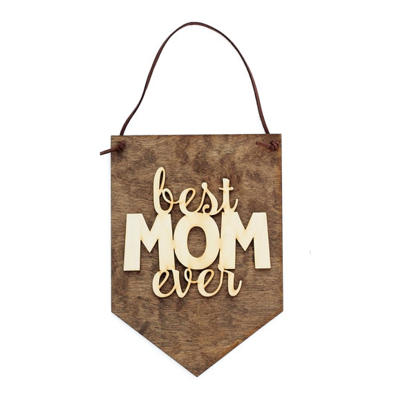 Best Mom Ever Gifts For Mom Family Gifts Home Decor