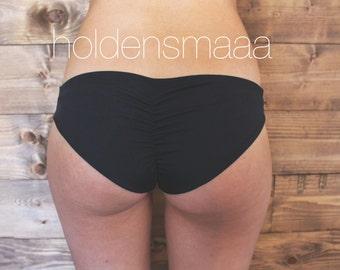 No Moon Bikini | Swimwear Bottoms | Reversible